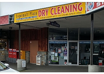 Victoria dry cleaner Esquimalt Plaza Dry Cleaning