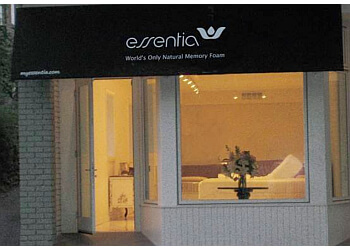 Toronto mattress store Essentia Mattress