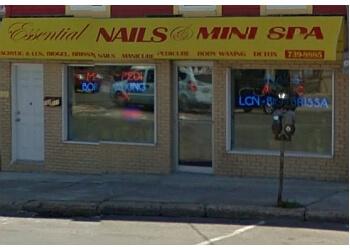 St Johns nail salon Essential Nails & Mini Spa