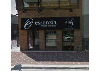 Belleville optician Essenzia