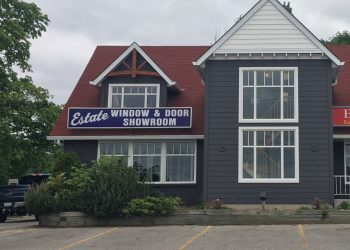 Newmarket window company Estate Renovation Centre