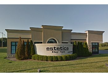 Windsor spa  Estetica Day Spa