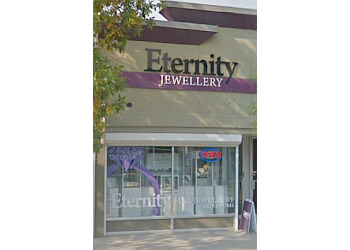 Grande Prairie jewelry Eternity Fine Jewellery & Heirlooms