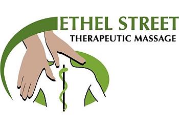 Ethel Street Therapeutic Massage Kelowna Massage Therapy