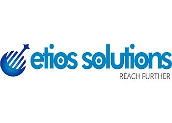 Surrey web designer Etios Solutions