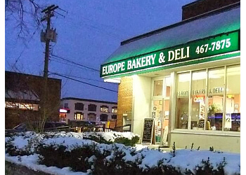 Maple Ridge bakery Europe Bakery & Deli
