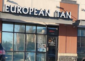 Edmonton spa European Spa