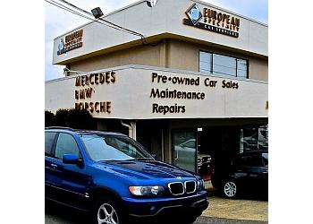 Nanaimo car repair shop European Specialty Car Services