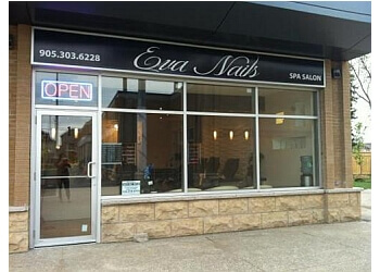 Vaughan nail salon Eva Nails