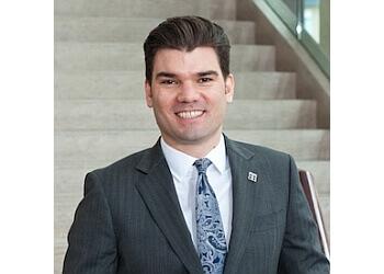 Brampton employment lawyer Evan Moore