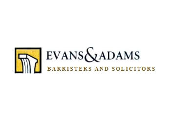 Orangeville estate planning lawyer Evans & Adams