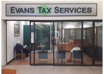 Orillia tax service Evans TAX Services