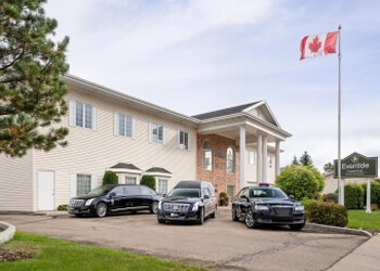 Red Deer funeral home Eventide Funeral Home