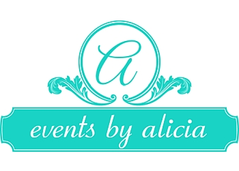 Stouffville wedding planner Events by Alicia