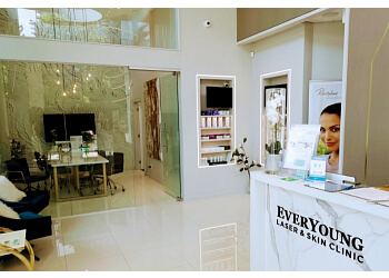 Burnaby med spa EverYoung Medical Aesthetic Centre - Vancouver & Burnaby Botox & Cosmetic Skin Care Clinic