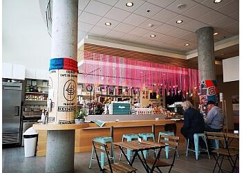 Surrey cafe Everbean Café