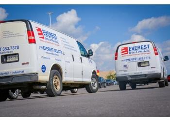 Markham plumber Everest Drain & Plumbing