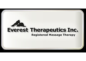 Everest Therapeutics Massage Vancouver Massage Therapy
