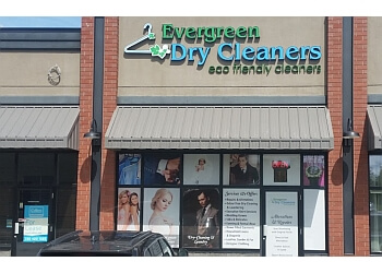 Sherwood Park dry cleaner Evergreen Dry Cleaners