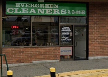 Evergreen Dry Cleaners & Alterations