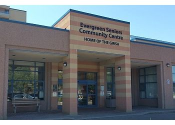 Guelph recreation center Evergreen Seniors Community Centre