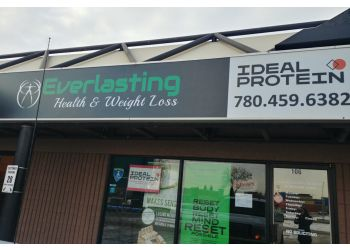 St Albert weight loss center Everlasting Heath and Weight Loss Center