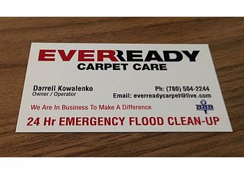 Everready Carpet Care