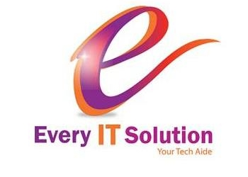 Brampton web designer Every IT Solution Inc.