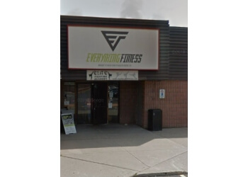 Guelph gym Everything Fitness
