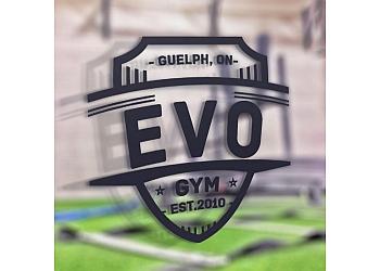 Guelph gym Evolution Health Club