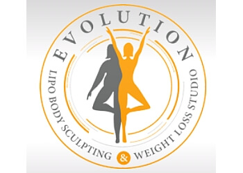 London weight loss center Evolution Studios