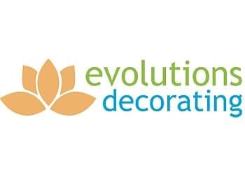 Welland interior designer Evolutions Decorating