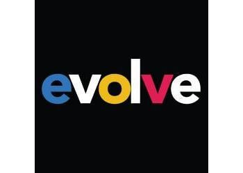 Vancouver advertising agency Evolve Branding