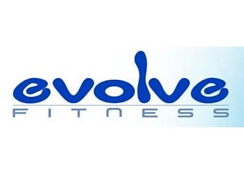 Halifax gym Evolve Fitness