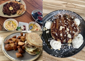 Ottawa mediterranean restaurant Evoo Greek Kitchen