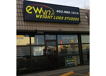 Airdrie weight loss center Ewyn Weight Loss Studios