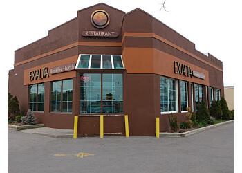 Brampton breakfast restaurant Exalta