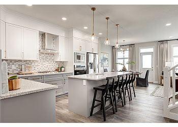 Calgary home builder Excel Homes