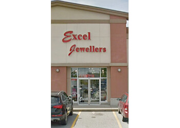 Langley jewelry Excel Jewellers