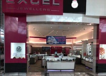 Surrey jewelry Excel Jewellers