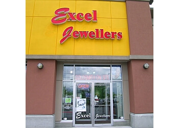 Langley jewelry Excel Jewellers