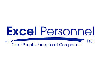 Prince George employment agency Excel Personnel Inc.