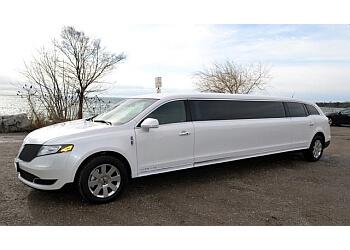 Oakville limo service Excellence Limousine Service