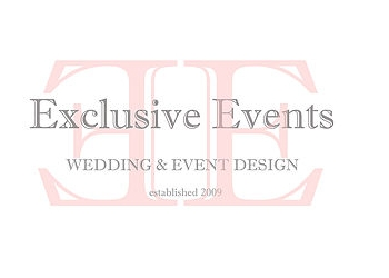 Fredericton wedding planner Exclusive Events Inc.