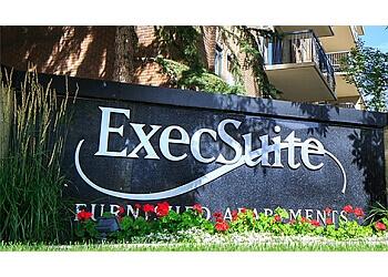 Calgary apartments for rent ExecSuite