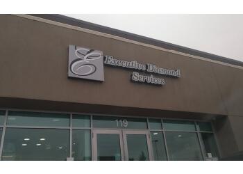 Calgary jewelry Executive Diamond Services