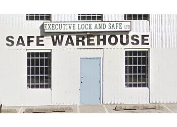 Port Coquitlam locksmith Executive Lock & Safe Ltd.
