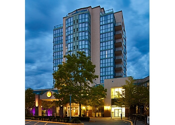 Coquitlam hotel Executive Plaza Hotel & Conference Centre