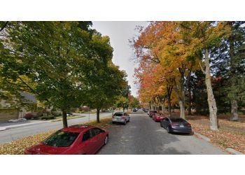 Guelph public park Exhibition Park