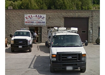 Huntsville hvac service Exl - Aire Mechanical Ltd.